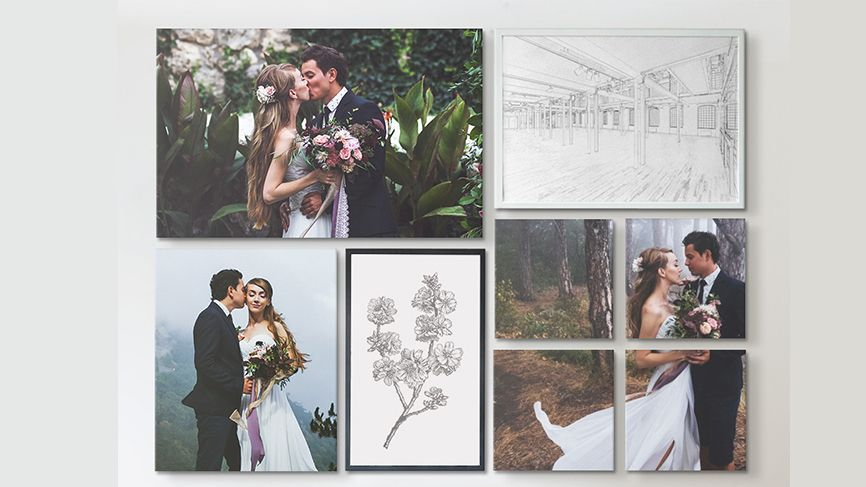 The best canvas print services in 2019 | Digital Camera World