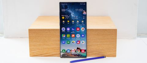 Samsung Galaxy Note 10 Plus - recension.
