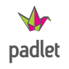 Padlet - free online multimedia notes and collaboration - great for projects