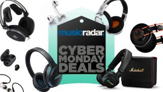 The best Cyber Weekend deals on studio monitoring and wireless headphones, earphones and earbuds