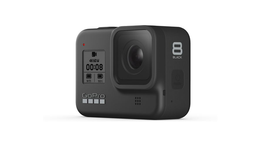 cheap gopro hero 8 black deals
