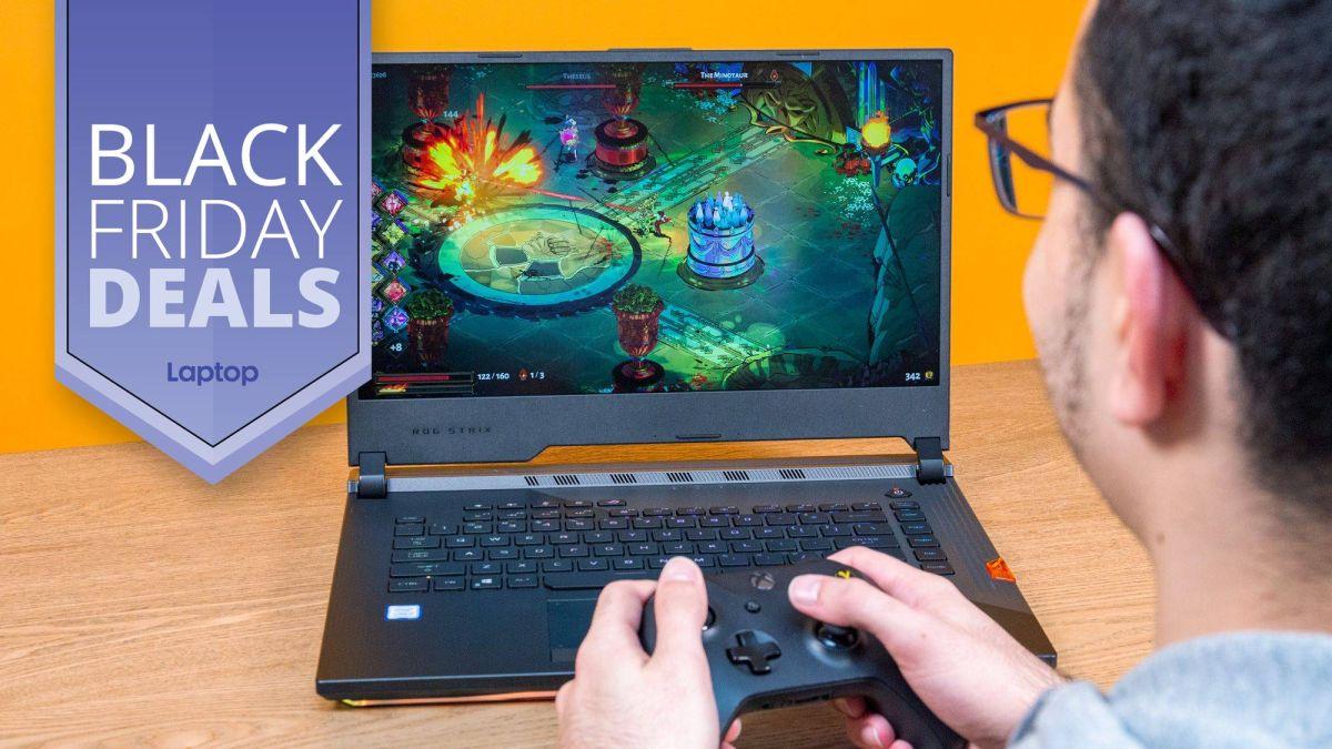Best Gaming Laptop Black Friday Deals 2020 Laptop Mag