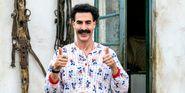 Borat 2 Cost Amazon A Pretty Penny