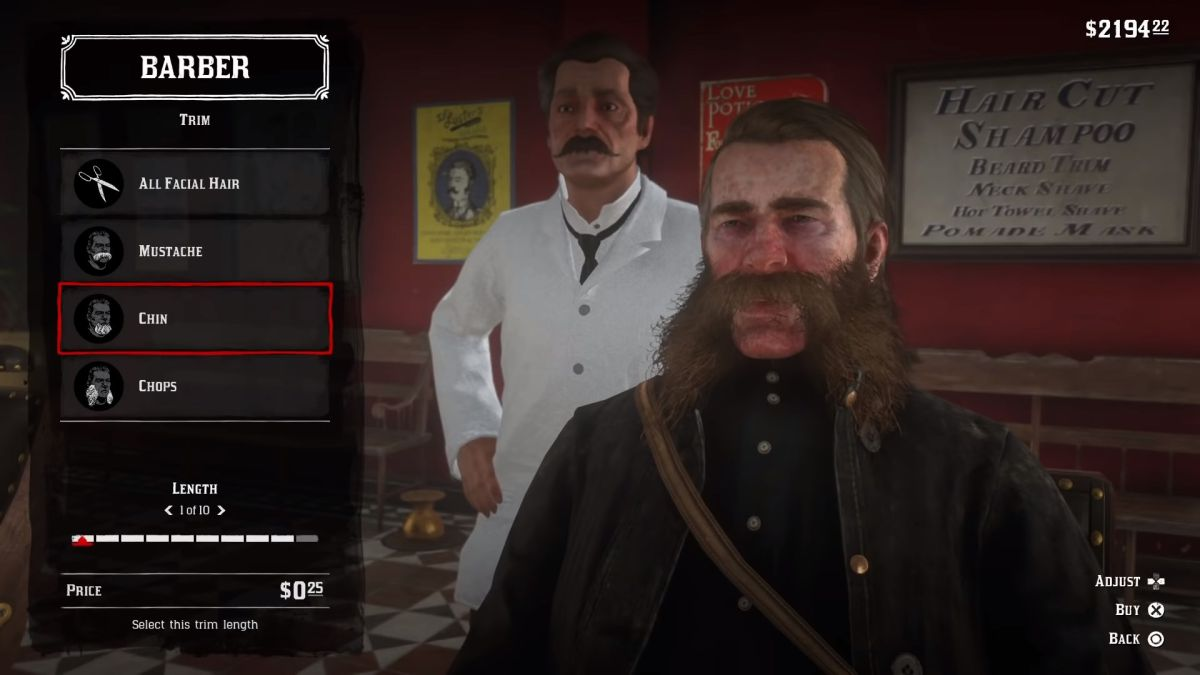 Check out how Red Dead Redemption 2 lets you grow a