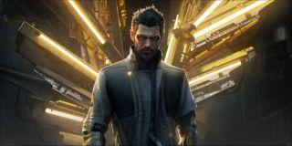 Deus Ex Mankind Divded