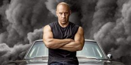 Upcoming Vin Diesel Movies: What's Ahead For The Fast And Furious Star