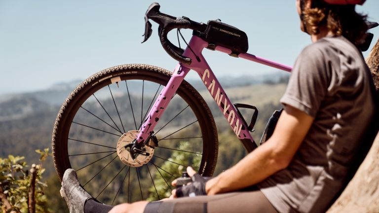 Canyon Grizl price release date