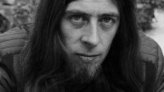 John Mayall in 1971