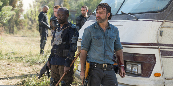 the walking dead season 7 finale morgan rick