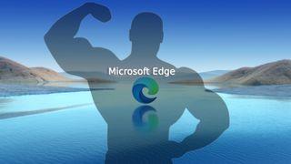 Microsoft Edge performance enhancements