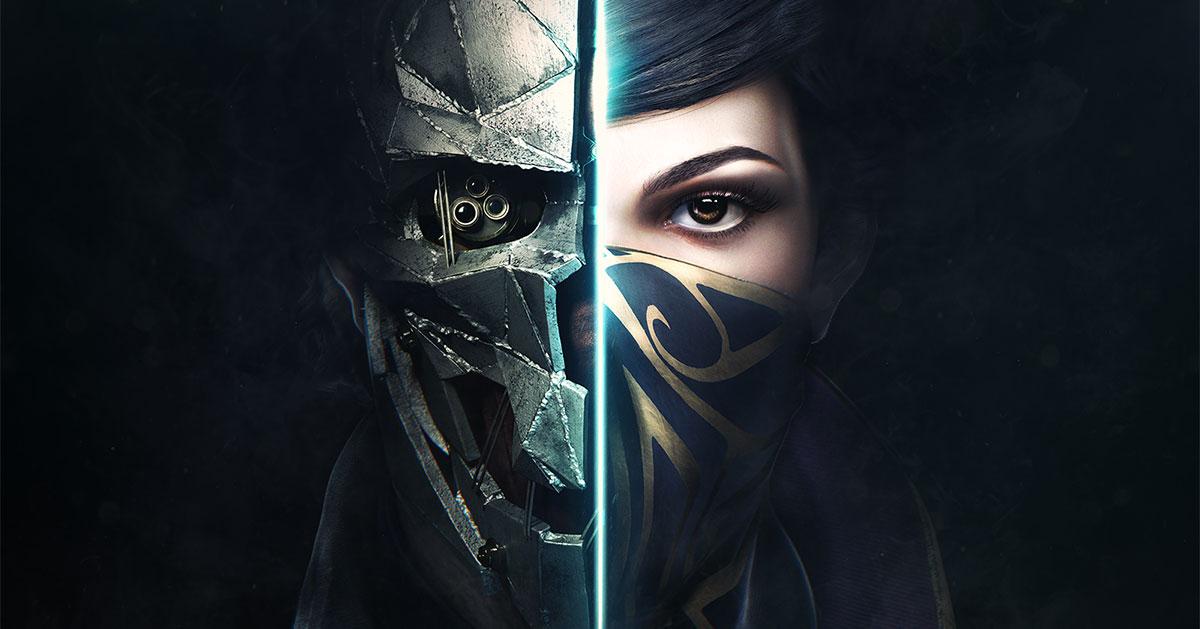 Corvo Vs Emily Dishonored 2