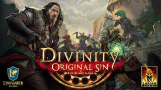Divinity: Original Sin board game preview