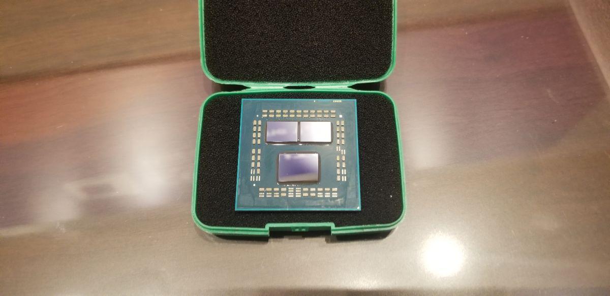 AMD Unveils Threadripper 3960X and 3970X, Ryzen 9 3950X Details, and Athlon 3000G