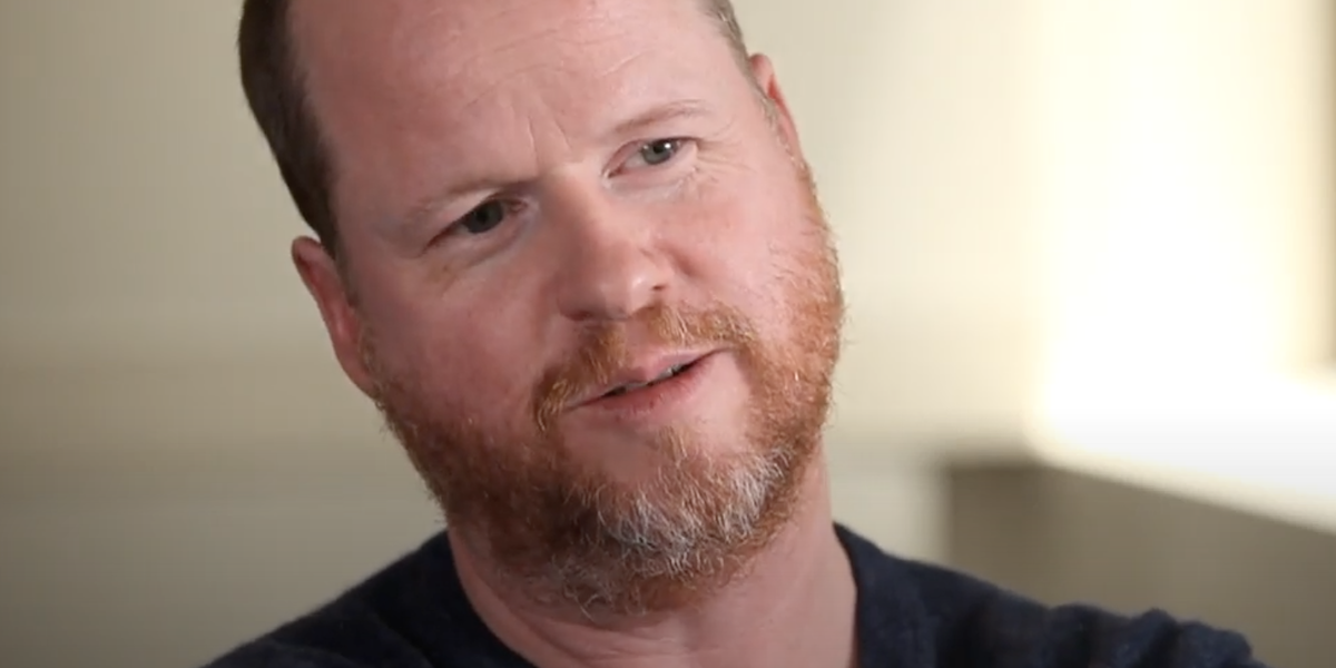 Joss Whedon Is Leaving HBO Show The Nevers, Read His Statement