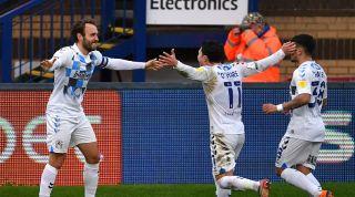Coventry City vs Huddersfield Town live stream