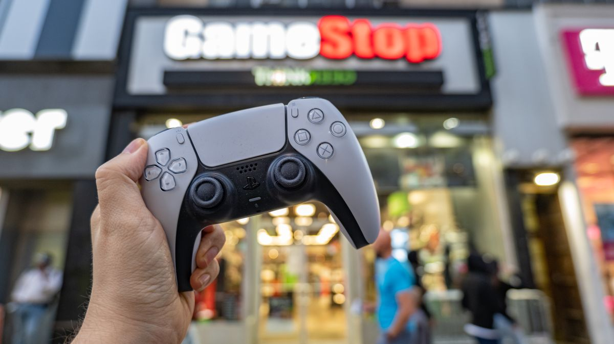 GameStop PS5 restock live blog: time, Twitter tracker, store locations and crowds