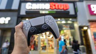 PS5 restock GameStop in-store event