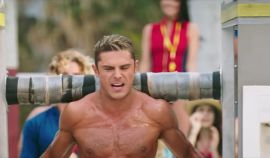 6 Movies That Let Zac Efron Flaunt His Ridiculous Abs