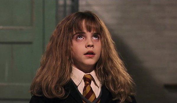 emma watson harry potter and the sorcerer's stone