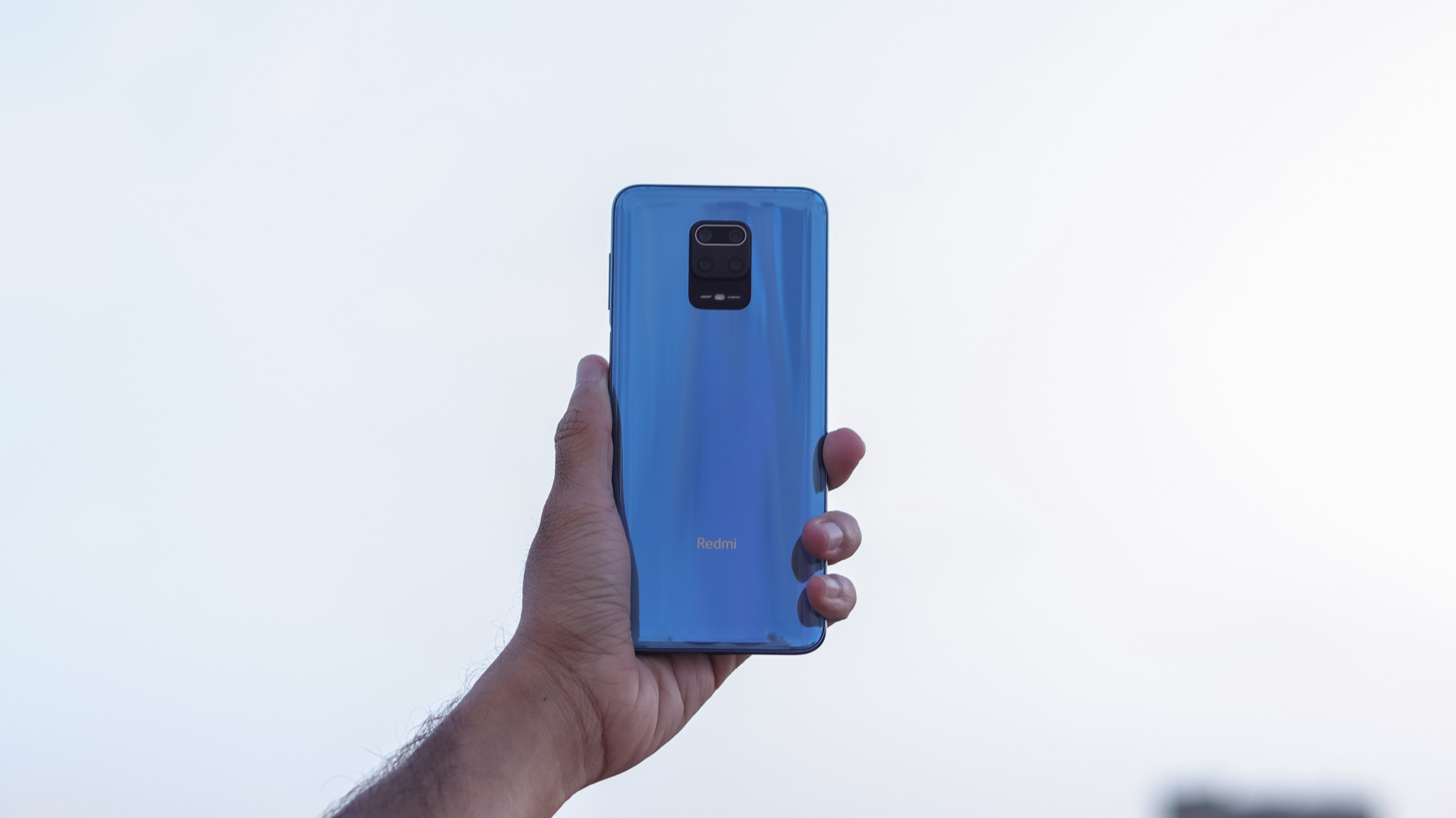 Redmi Note 9 5g Series Price In India Specs And Launch Date Techradar
