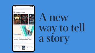 Amazon Kindle Vella
