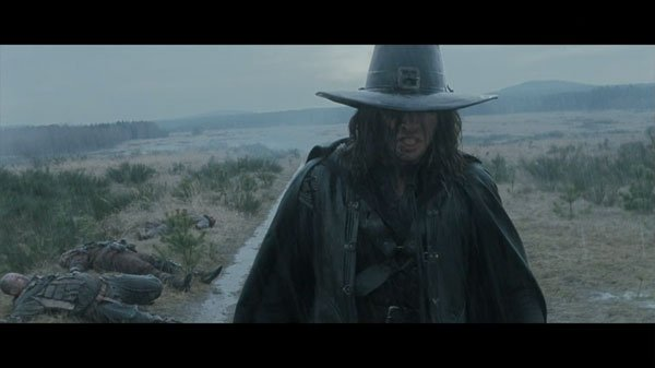 Solomon Kane Trailer With Screencaps, Sort Of #1871