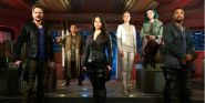 Dark Matter Could Have Crossed Over With Stargate