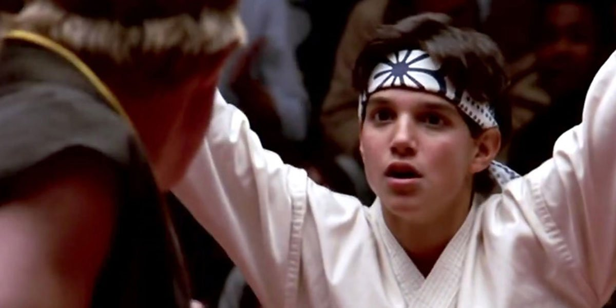 The Karate Kid Netflix