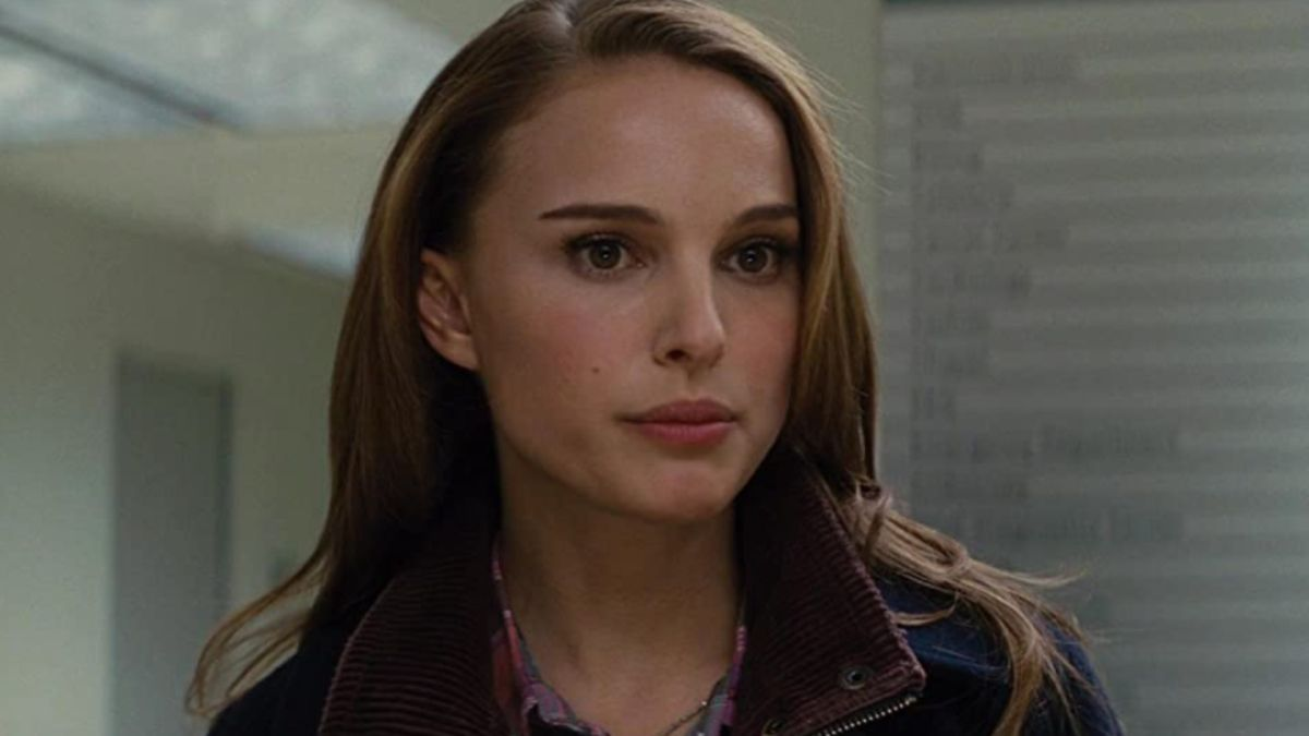 Natalie Portman teases her new powers in Thor: Love and Thunder