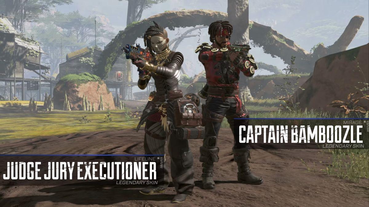 Apex Legends solos mode goes live along with expensive new