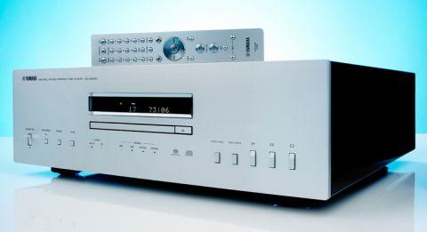 Yamaha CD-S3000 review | What Hi-Fi?
