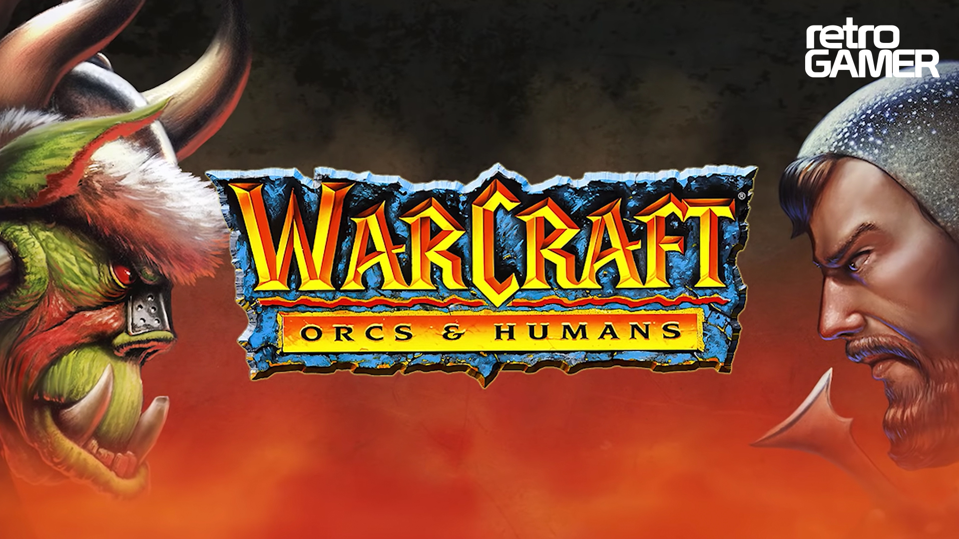 The Making Of Warcraft Orcs Humans The Groundbreaking Strategy Game That Paved The Way For World Of Warcraft Gamesradar