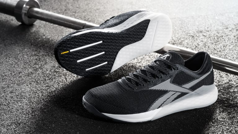 Reebok Nano 9, one of the best workout shoes