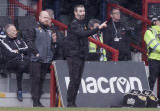 Ross County v Rangers – Ladbrokes Scottish Premiership – Global Energy Stadium