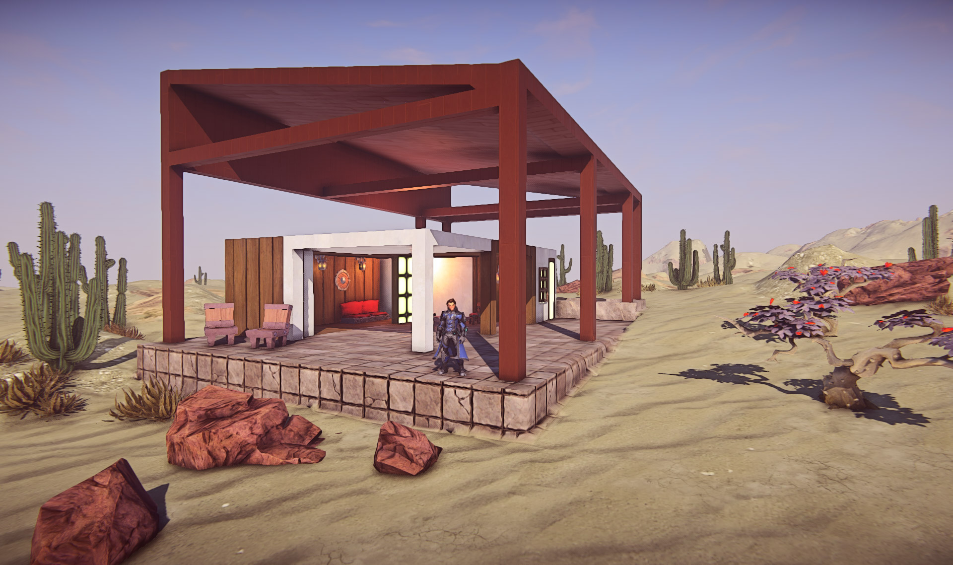 EverQuest Next Landmark Alpha System Requirements Announced #30440