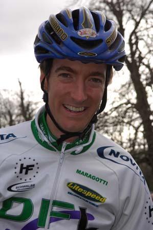 Dan Lloyd