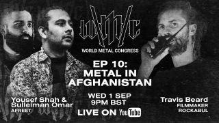 World Metal Congress webcast