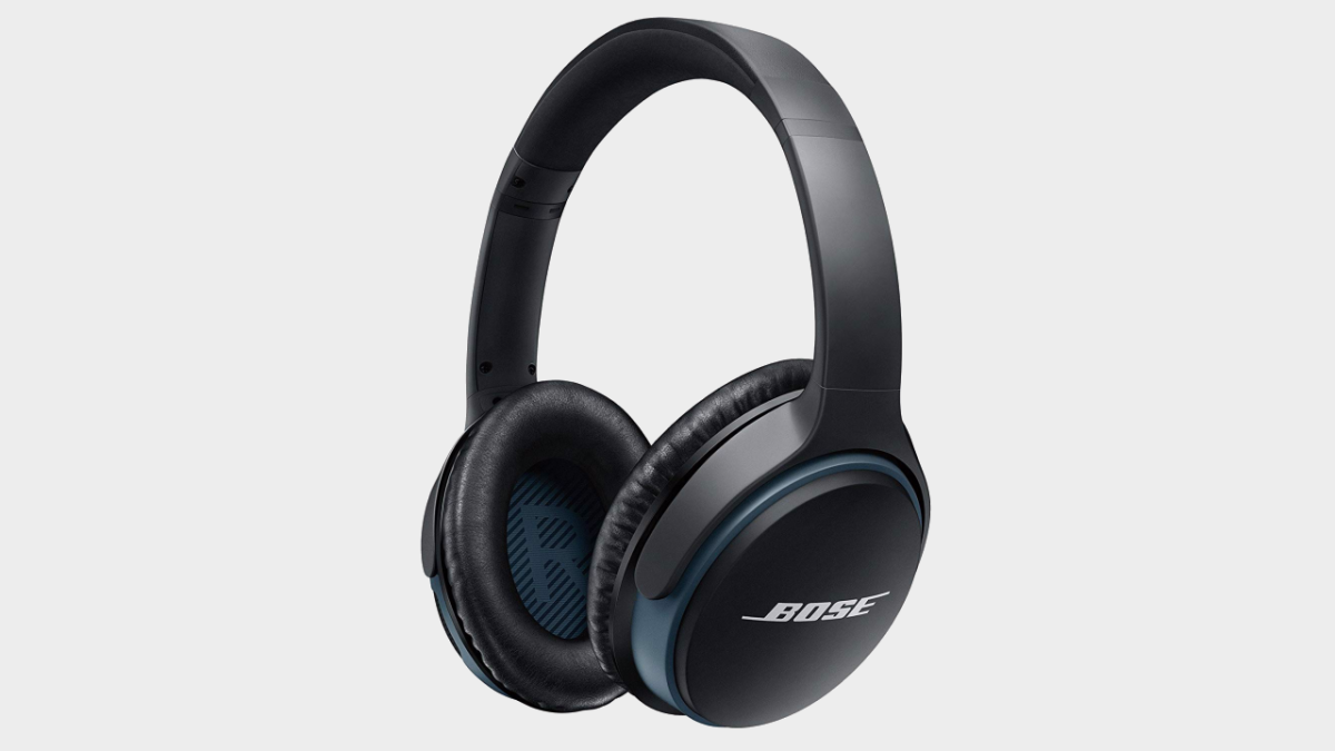 ffc1f86d65e Grab these Bose SoundLink 2 headphones for just $160 as part of Amazon's  Prime Day | GamesRadar+