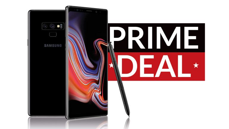 e5aba908c74cfd Amazon Prime Day: Samsung Galaxy Note 9 gets huge £254 price cut! | T3