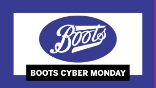 Boots Cyber Monday 2019: