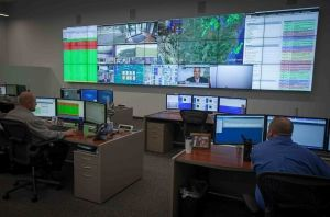 Christie Visual Display Solutions at DistribuTECH 2015