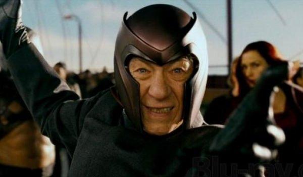 Magneto X-Men The Last Stand