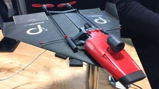 PowerUp FPV Lets You Fly Your Paper Airplane in Virtual