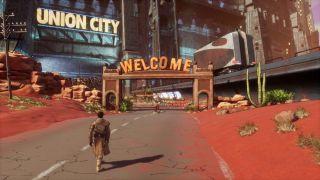 Return to Union City in Revolution's next adventure.