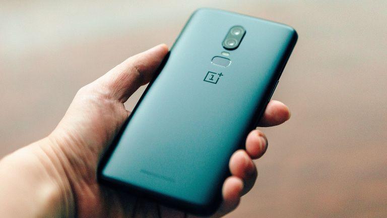 OnePlus 5G Update
