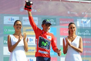 Five talking points from stage eight of the Vuelta a España