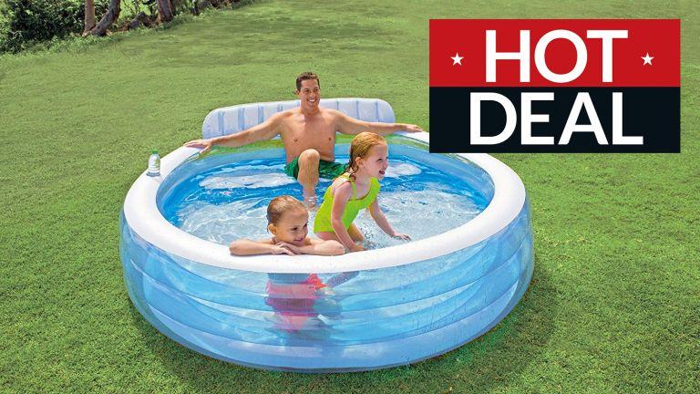 Cheap paddling pools