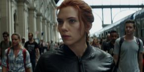 Did Disney Make A Thanos-Sized Mistake Pushing Black Widow's Release Date?
