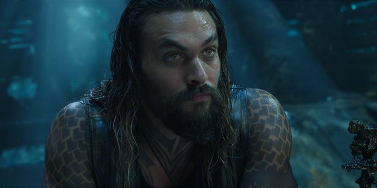 Jason Momoa Says He Can't Shoot Aquaman 2 Due To Activism