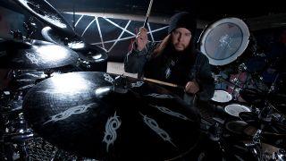 Joey Jordison: I have a ton of unheard Slipknot demos at